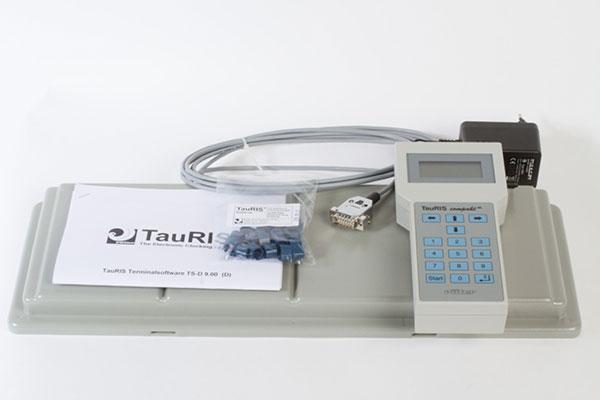 TauRIS® compakt XL Systeme