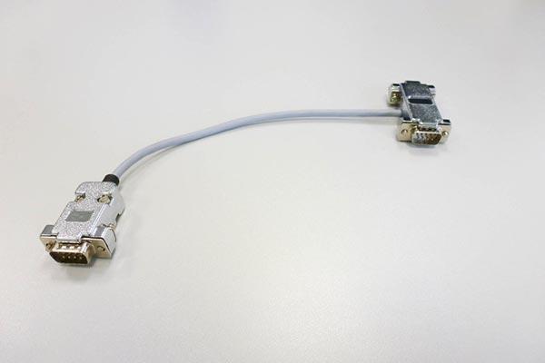 TauRIS® Y-Kabel 9-polig KY