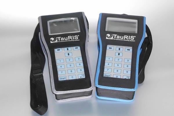 TauRIS® Terminal-Taschen