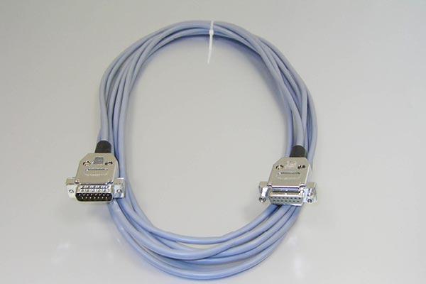 Steckerkabel 15-polig KCS