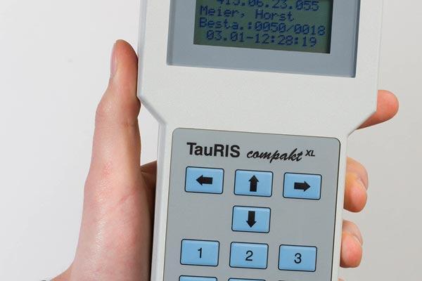 TaurRIS Compakt Terminal