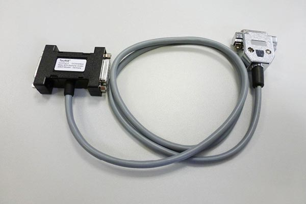 TauRIS® compakt Comport CC2