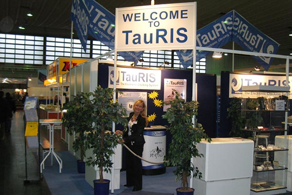 Tauris Messe - Tauris trade fairs