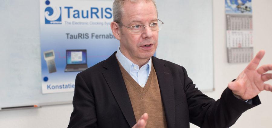 Eckhard Rüter