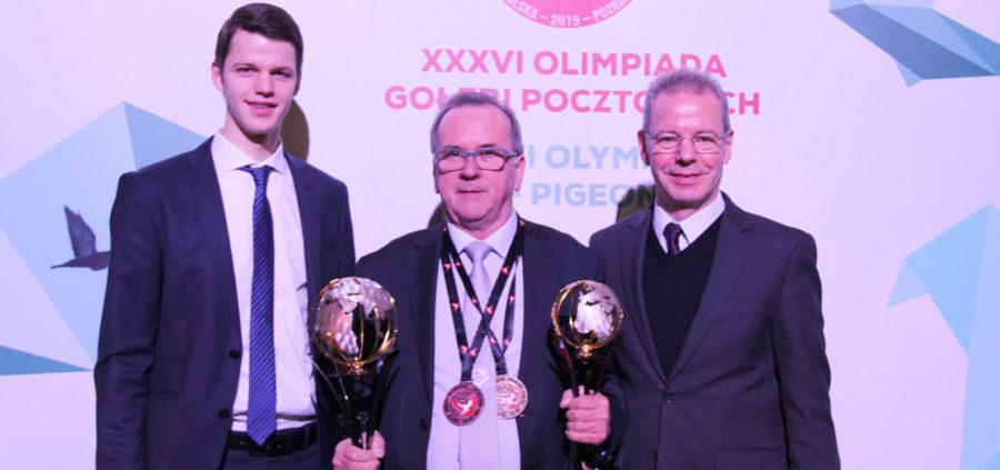 Olympiade Polen